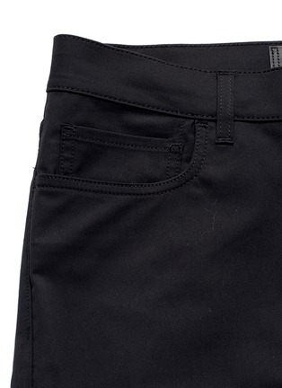- DOLCE & GABBANA - STRETCH 14纯棉修身牛仔裤