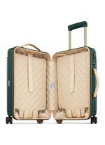 Bossa Nova Cabin Multiwheel® IATA (Jet Green/Beige, 32-litre)