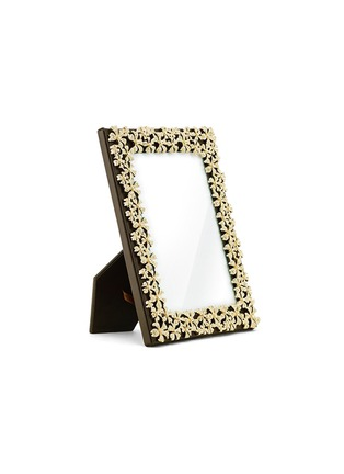 Detail View - Click To Enlarge - L'Objet - Garland 5R photo frame
