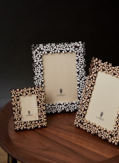 L'Objet Garland 4R photo frame