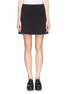 RAG & BONELaura flare skirt