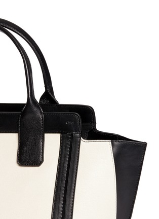CHLOÉ - 'Alison' small leather tote