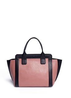 CHLOÉ 'Alison' small leather tote
