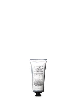 The Aromatherapy Company-Cocoa vanilla and cassia hand cream