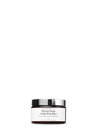 Main View - Click To Enlarge - The Aromatherapy Company - Cocoa vanilla and cassia coffee body balm
