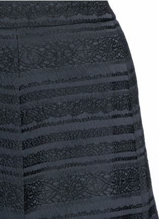 Detail View - Click To Enlarge - alice + olivia - 'Lexia' brocade ball gown skirt