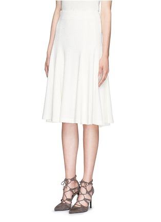 Front View - Click To Enlarge - alice + olivia -