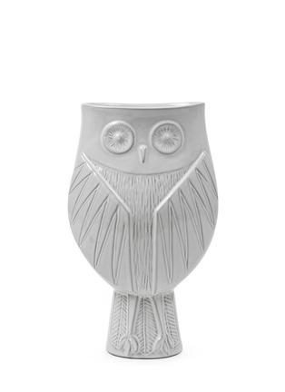 Main View - Click To Enlarge - Jonathan Adler - Utopia Reversible Owl Vase