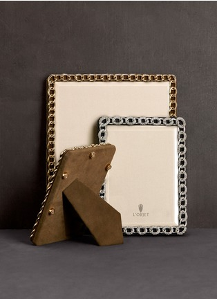 - L'Objet - Links 5R photo frame