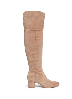 Sam Edelman'Elina' suede thigh high boots