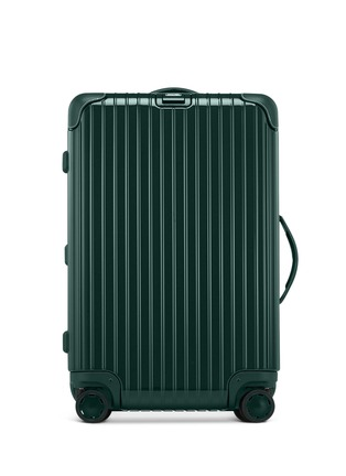 Main View - Click To Enlarge - RIMOWA - Bossa Nova Multiwheel® (Jet Green/Green, 57-litre)