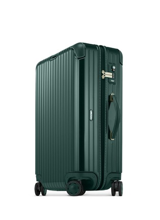 - RIMOWA - Bossa Nova Multiwheel® (Jet Green/Green, 57-litre)