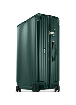 - RIMOWA - Bossa Nova Multiwheel® (Jet Green/Green, 84-litre)
