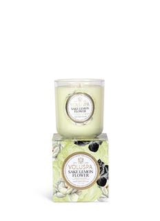 VOLUSPAMaison Jardin Sake Lemon Flower scented candle