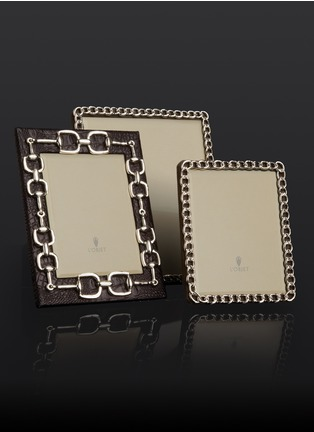 - L'Objet - Links 4R photo frame