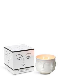 Jonathan AdlerMuse Blanc Ceramic Candle