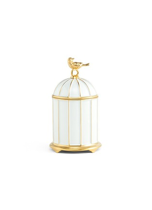 Main View - Click To Enlarge - L'Objet - Bird Cage Scented Candle