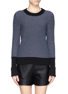 RAG & BONE'Sabina' Sweater