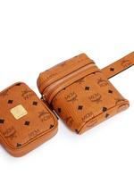 Visetos canvas modular crossbody belt bag