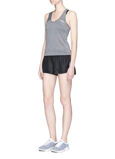 2Xu'GHST' VAPOR Pro performance shorts