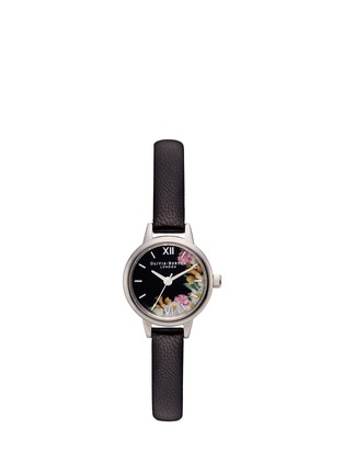 Main View - Click To Enlarge - Olivia Burton  - 'Flower Show Mini Dial' watch