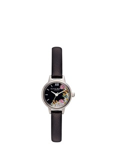 Olivia Burton  'Flower Show Mini Dial' watch