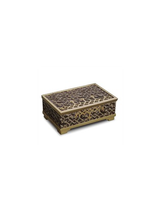 L'Objet - Fortuny Tapa medium box