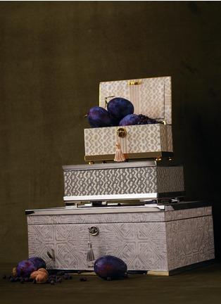 - L'Objet - Fortuny Tapa small box