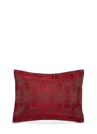 Main View - Click To Enlarge - Frette - Luxury Simplicity standard size sham