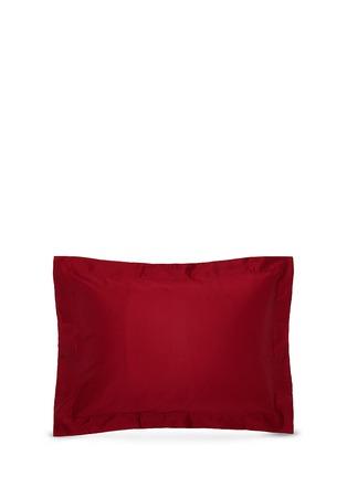 - Frette - Luxury Simplicity standard size sham