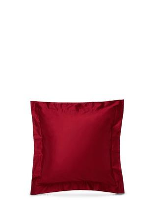 - Frette - Luxury Simplicity Euro size sham