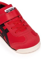 'Mexico 66' leather toddler sneakers