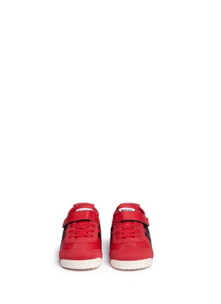 Figure View - Click To Enlarge - Onitsuka Tiger - 'Mexico 66' leather toddler sneakers