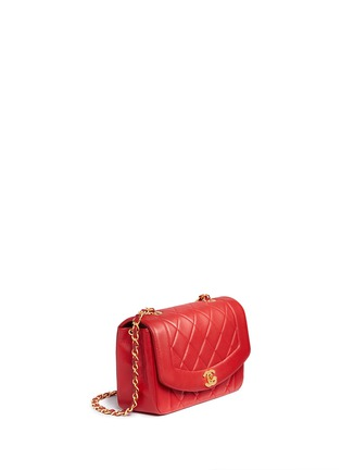 Figure View - Click To Enlarge - Vintage Chanel - Classic quilted leather flap bag