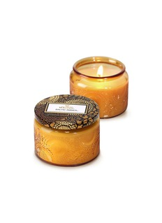 VOLUSPA Japonica Baltic Amber petite scented candle 90g