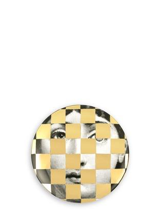 首图 –点击放大 - FORNASETTI - 装饰性瓷碟