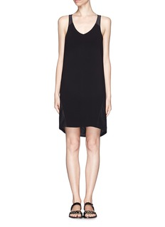 RAG & BONE Chieftan' sleeveless shift dress