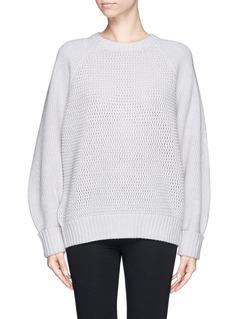 THEORY'Koseph' sweater