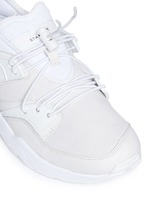 x STAMPD 'Blaze of Glory' sneakers