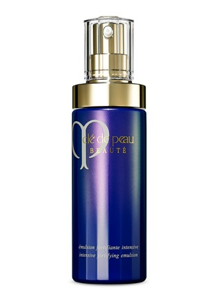 Main View - Click To Enlarge - Clé de Peau Beauté - Intensive Fortifying Emulsion 125ml