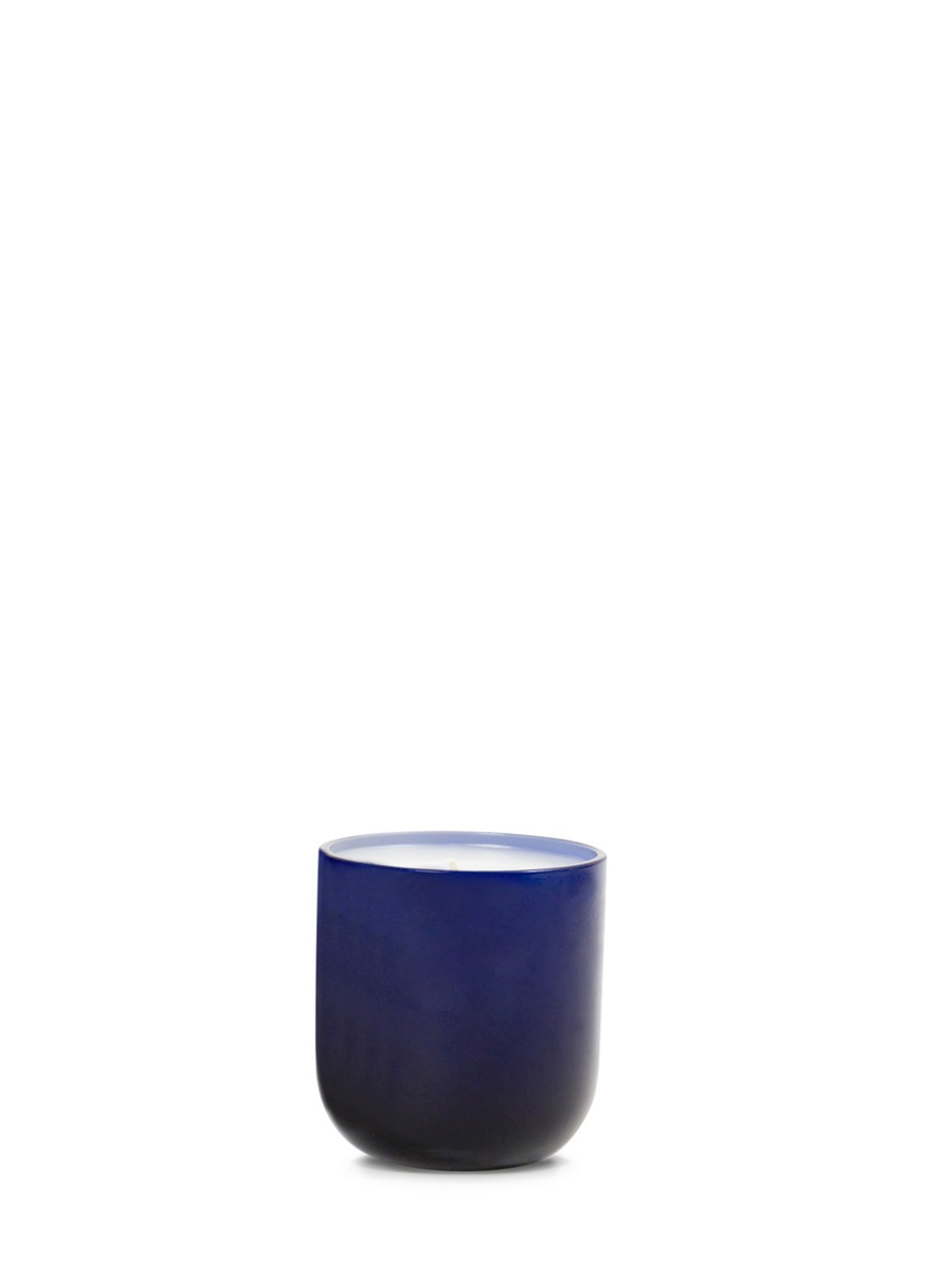 Sea salt pop scented candle by Jonathan Adler
