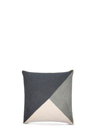 Main View - Click To Enlarge - NIKI JONES - Albers cushion