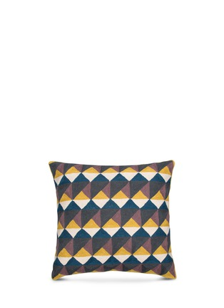 Main View - Click To Enlarge - NIKI JONES - Escher cushion