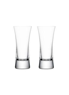 LSAMoya高球玻璃杯套组