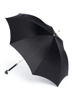 ALEXANDER MCQUEENSkull handle umbrella