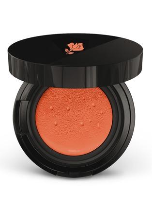 Lancôme-Cushion Blush Subtil - 031 Splash Orange