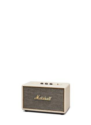 - Marshall - Acton wireless speaker