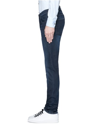 Detail View - Click To Enlarge - Acne Studios - 'Ace' skinny jeans