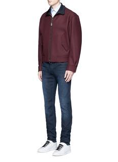 Acne Studios'Ace' skinny jeans
