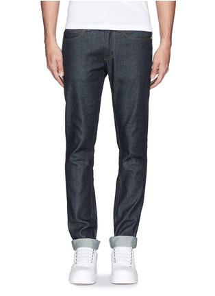 首图 - 点击放大 - ACNE STUDIOS - 纯棉牛仔裤